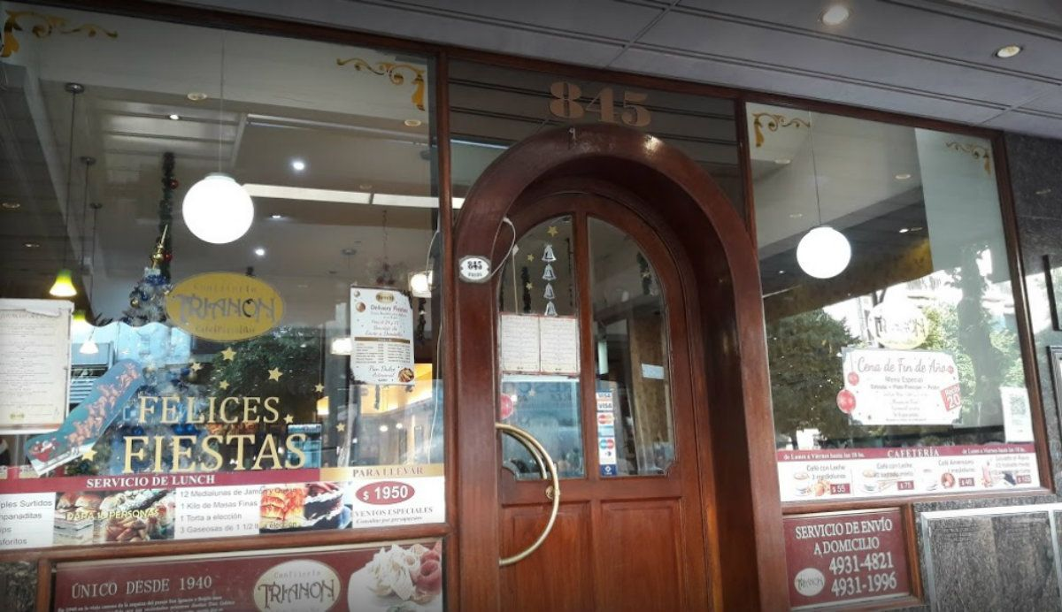 Cerró el bar Trianon, emblema de Boedo y hogar del famoso sandwich de pavita