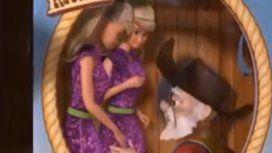 La escena de acoso que eliminó Disney en Toy Story 2