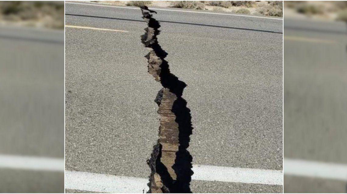 Terremoto de California