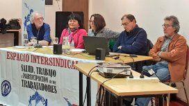 Jorge Kalinger asume  al frente del gremio de los docentes privados