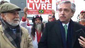 Alberto: Que Bolsonaro siga hablando mal de mí, no sabe el favor que me hace