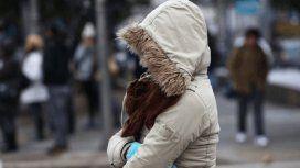 Se espera una jornada fría y nublada en la Ciudad y el Conurbano