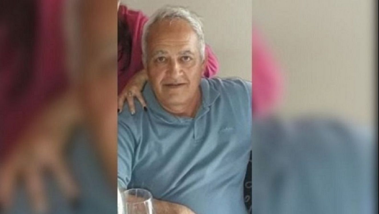El hombre fue visto por última vez el 26 de junio