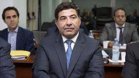 Causa de la ruta del dinero: revocaron el procesamiento a Echegaray