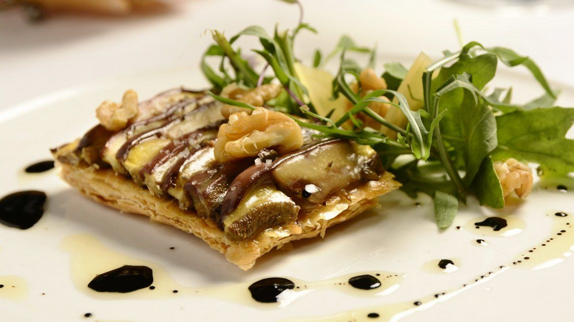 Comer en invierno: ¿cómo influyen los productos de estación en los platos?