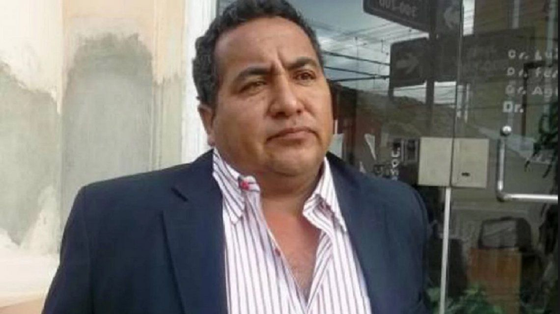 El intendente Enrique Aybar, acusado de abuso sexual, busca la reelección en Catamarca