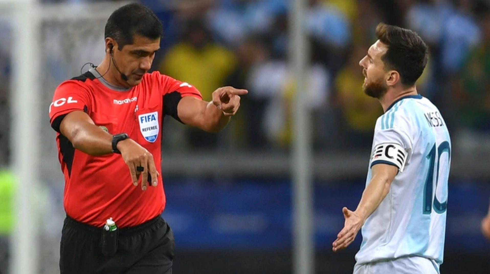 Desde Conmebol le respondieron a AFA: Es decisión del árbitro usar el VAR o no