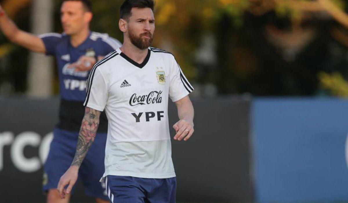 La familia de Messi abre su bar en Rosario para gente en situación de calle