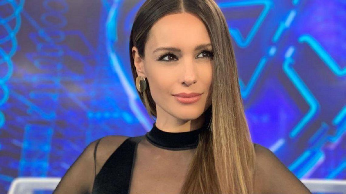Pampita, furiosa por los comentarios de las mujeres sobre su separación de Mariano Balcarce