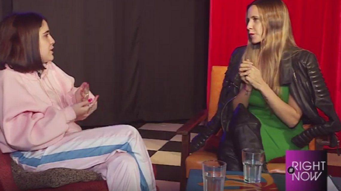 Ofelia Fernández: Cristina es una gran aliada que hemos sumado al feminismo