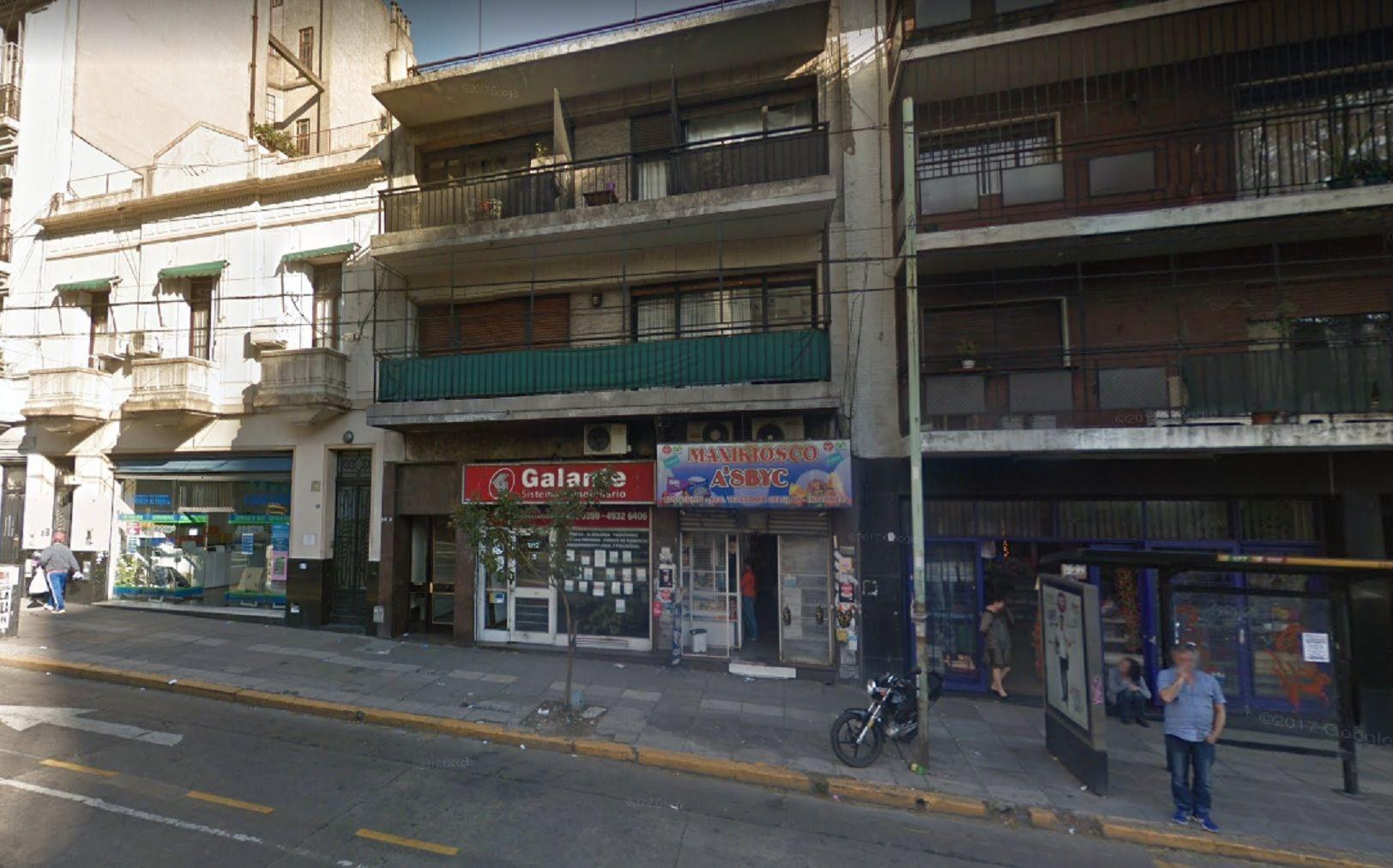 San Cristóbal: mataron a un kioskero en un presunto intento de asalto