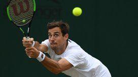 Pella en C5N: A Federer en césped no lo quiero enfrentar ni en figuritas