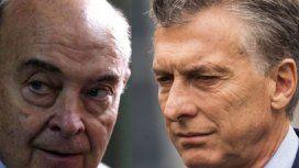Cavallo elogió al ex presidente De la Rúa y lo comparó con Macri: Murió un patriota