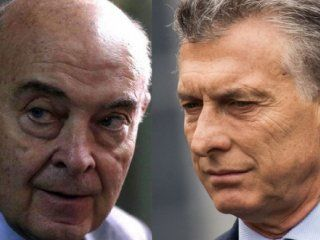 cavallo elogio al ex presidente de la rua y lo comparo con macri: murio un patriota