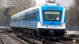 Levantan los molinetes en el tren Sarmiento por una medida gremial
