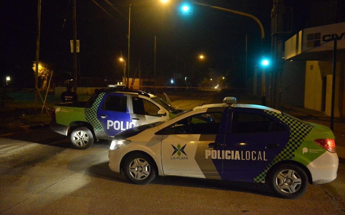 Violenta entradera en La Plata: amenazaron con llevarse a un bebé