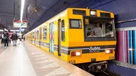 Metrodelegados levantó el paro de la línea E y el Premetro