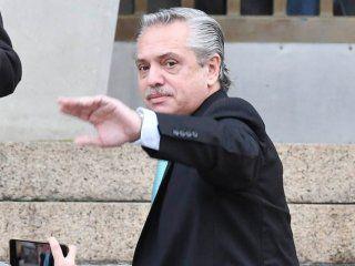 alberto fernandez declaro en la causa por el memorandum con iran