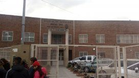 Alarma en una escuela de Hudson por un brote de tuberculosis