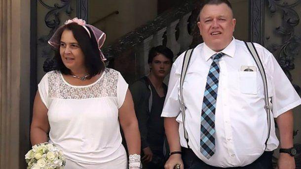 Ralph Jankus irá a juicio por la muerte de su mujer, Christel