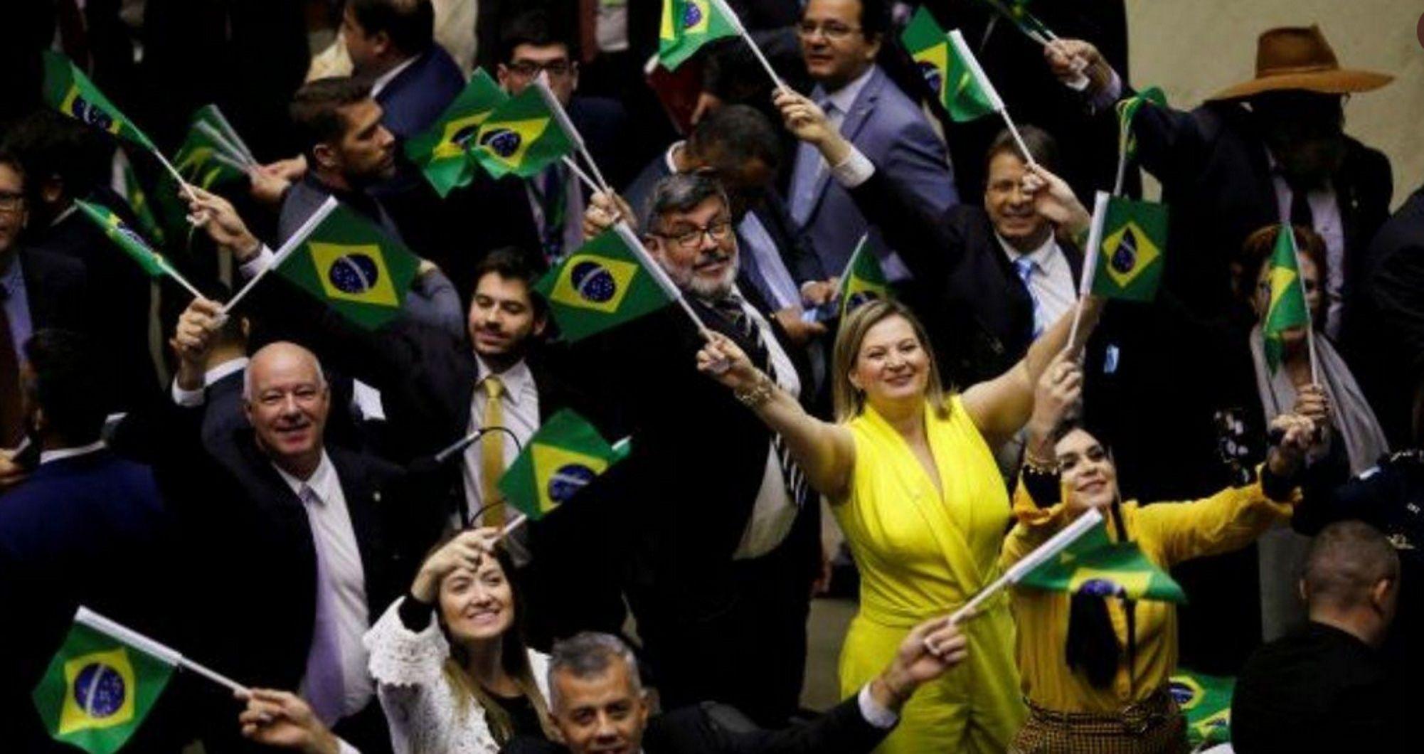 La reforma previsional ya tiene media sanción en Brasil