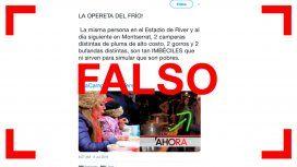 La historia de Felicitas Olano, la voluntaria de Red Solidaria acusada de ser una infiltrada