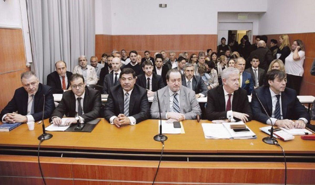 Una pericia de la Corte desmiente a la AFIP en el juicio a Oil