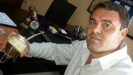 Piden la captura internacional de un ex futbolista argentino