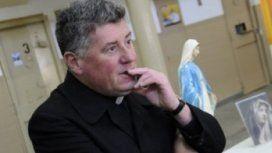 Denuncian al ex confesor del padre Grassi por abuso de menores