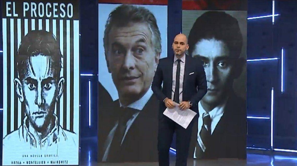 El proceso, discursos electorales que siembran miedo: el editorial de Julián Guarino en Recalculando