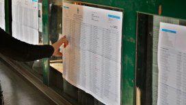 ¿Dónde voto en las PASO? Consultá el padrón electoral 2019