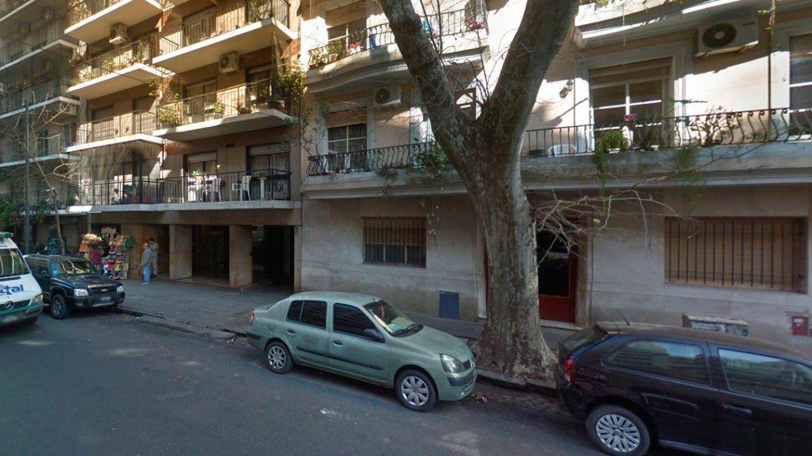 Un hombre murió por una pérdida de gas en Caballito: hay dos mujeres internadas