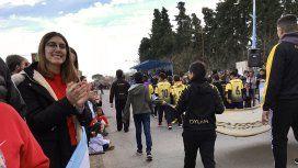 Rita Sallaberry es la candidata macrista de Luján