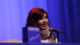 Cristina Kirchner en Río Gallegos
