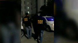 Así detuvieron al hombre que asesinó a golpes a un taxista en Ensenada