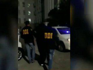 asi detuvieron al hombre que asesino a golpes a un taxista en ensenada