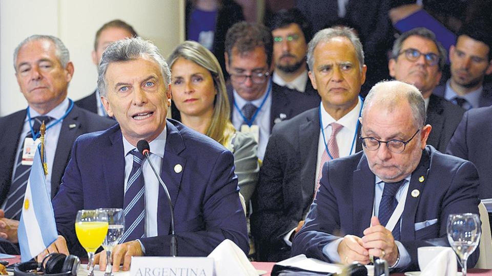 Argentina encabeza Cumbre del Mercosur tras el acuerdo con la Unión Europea