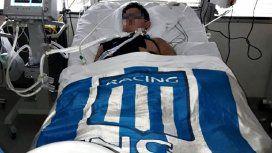 Enzo cumplirá su sueño: quedó huérfano, está internado y lo visitarán sus ídolos de Racing
