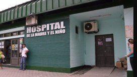 Hospital de la Madre y el Niño