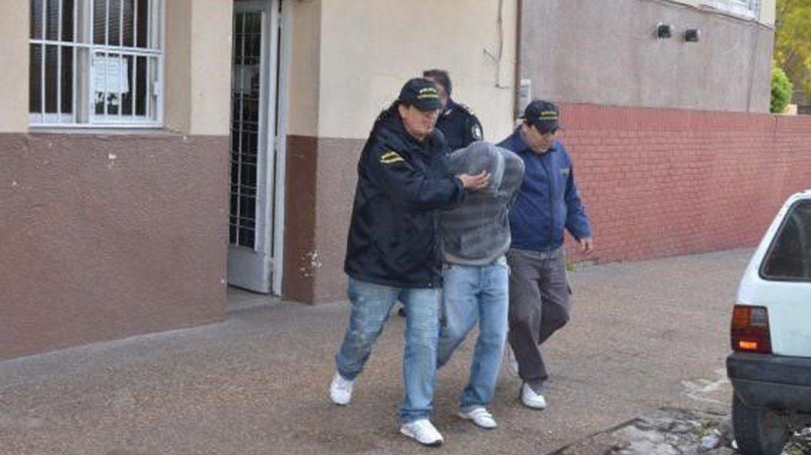 La víctima fue abusada de los 7 a los 19 años. Foto: Diario Popular.