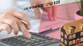Macri anunció el congelamiento de cuotas para las familias con créditos UVA por 4 meses
