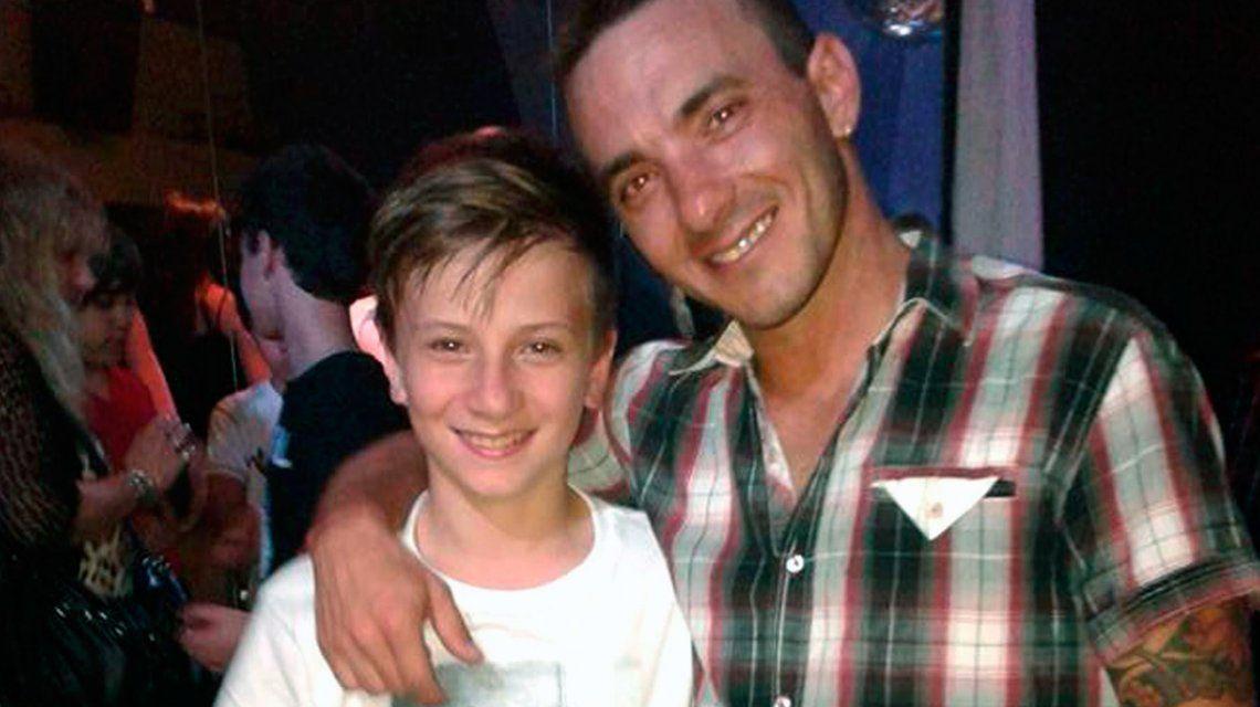 Condenaron a prisión perpetua al único detenido por el crimen de Brian Aguinaco
