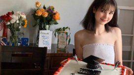 Asesinó a una influencer de 17 años y publicó la foto de su cadáver en Instagram
