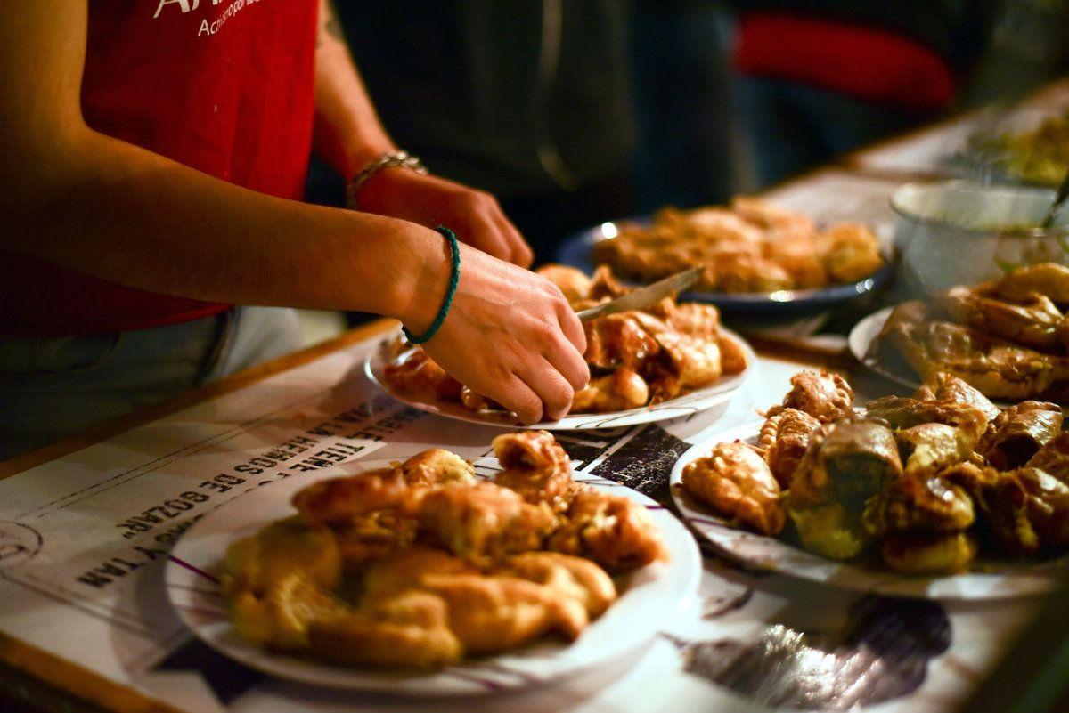 Proponen que se ofrezca un menú vegano en las instituciones de la Ciudad