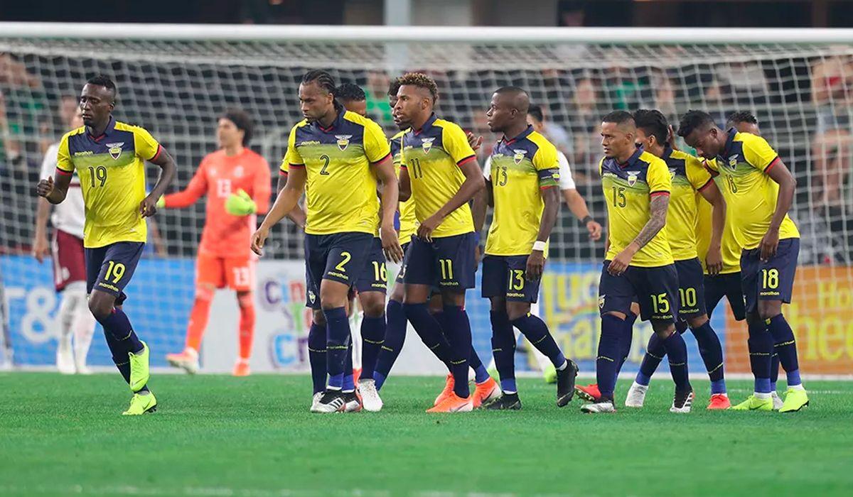 Escándalo en la Selección de Ecuador: fiesta y alcohol durante la Copa América