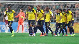 Escándalo en la Selección ecuatoriana: fiesta y alcohol en plena Copa América