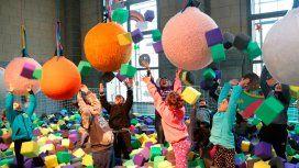 Circo, magia y cultura: 20 propuestas para hacer con los chicos en la Ciudad