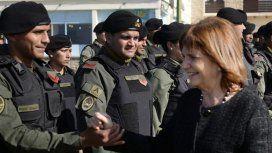 Gendarmería es la institución más valorada del país, más que la educación pública