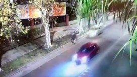 Declaró el acusado de atropellar a un ciclista en Villa Devoto: No me acuerdo de nada