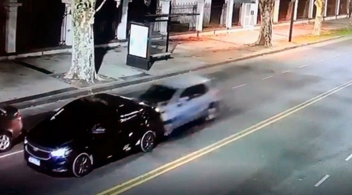 El hombre que atropelló al ciclista tiene casi $140.000 en multas de tránsito